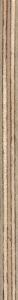 Holz Birke 6,5 mm